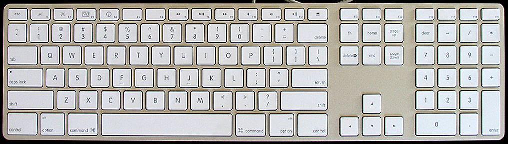 print screen windows pc with mac keyboard