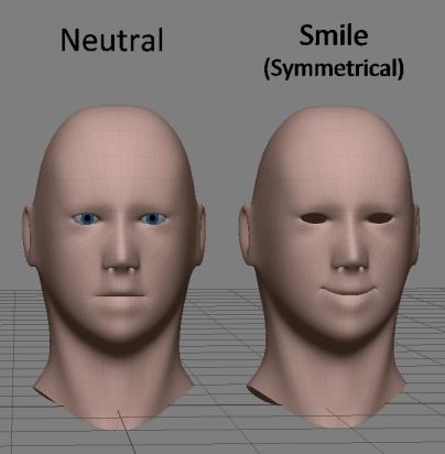 Amazing smile!